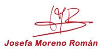 Josefa Moreno Román